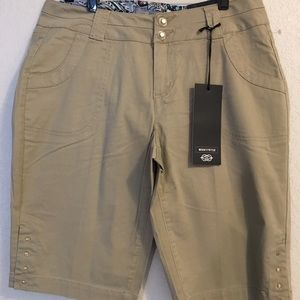 One 5 One  ladies shorts 10
